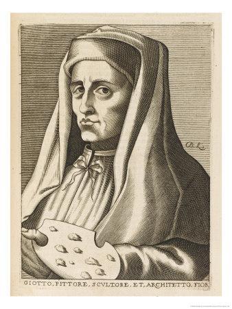 Angiolotto Giotto Italian Artist