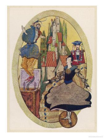 In This Translation the Tin Soldier is Described as Hardy But More Usually He is Constant