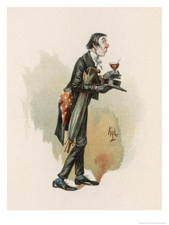 The Pickwick Papers: The Reverend Mr. Stiggin, The Hypocritical and Drunken Parson