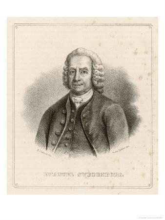 Emanuel Swedenborg Swedish Engineer and Mystic