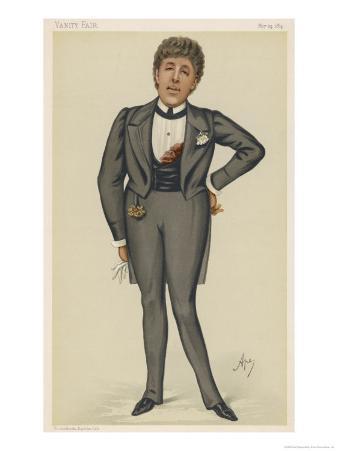Oscar Wilde Playwright and Dandy