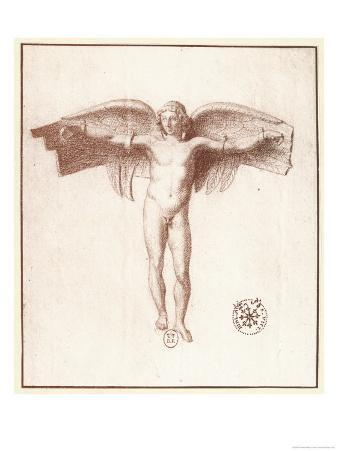 Icarus with a Quite Inadequate Pair of Wings