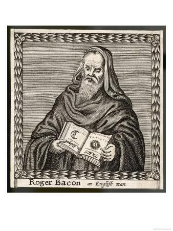 Roger Bacon Scholar