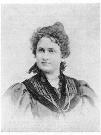 Doctor Maria Montessori