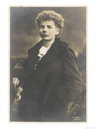 Florizel Von Reuter Austrian Musician and Author Who Inherited Psychic Gifts