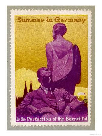 Spend the Summer in Germany