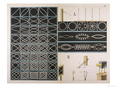 Acoustic Sound Patterns