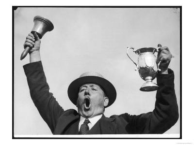 Champion Town Crier