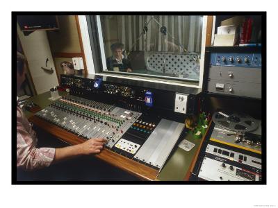 Sound Engineer Gets the Balance Right at John Wood Studios London