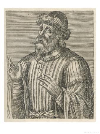 Constantine XI Palaeologus the Last Byzantine Emperor