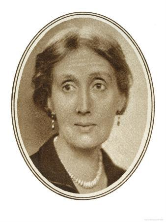 Virginia Woolf English Novelist