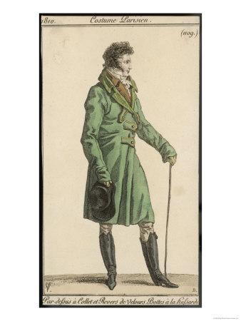 Overcoat 1810