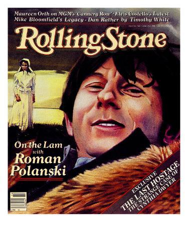 Roman Polanski, Rolling Stone no. 340, April 1981