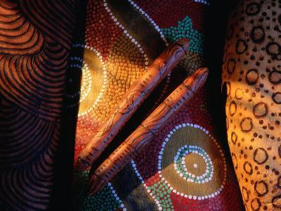 Traditional Aboriginal Artifacts from Central Australia, Australia