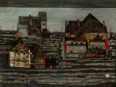 Suburb I, 1914