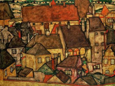 Yellow City, 1914