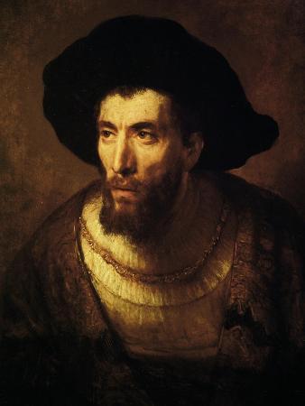 The Philosopher, 1650