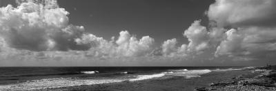 Empty Beach, Cayman Islands