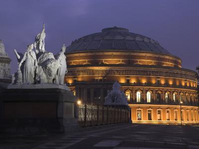 Royal Albert Hall, London, England, United Kingdom