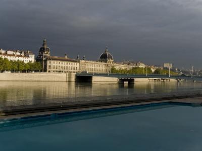 Lyon, Rhone, France