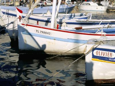 St. Tropez, Var, Cote d'Azur, Provence, French Riviera, France, Mediterranean