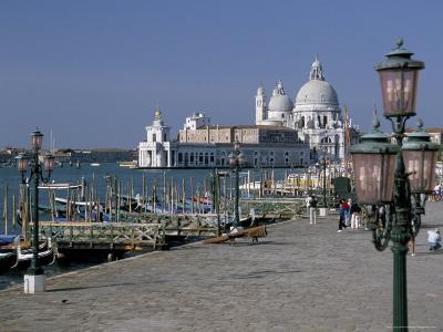 Santa Maria Salute, Venice, Veneto, Italy