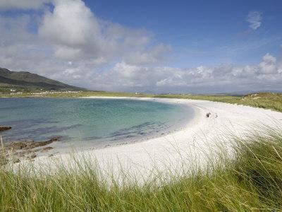 Dogs Bay, Connemara, County Galway, Connacht, Republic of Ireland