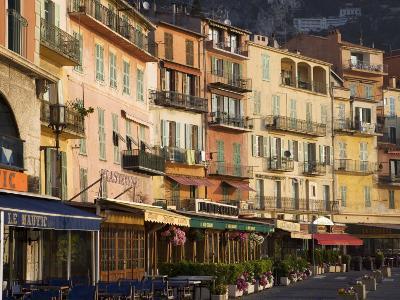 Villefranche Sur Mer, Alpes Maritimes, Provence, Cote d'Azur, French Riviera, France