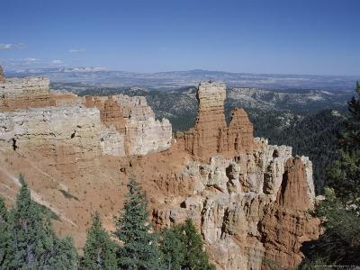 Agua Canyon, Bryce Canyon, Utah, USA