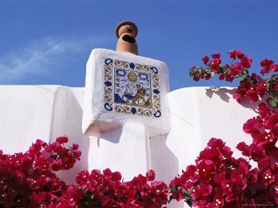 Pottery Near Sant Jordi, Ibiza, Balearic Islands, Spain