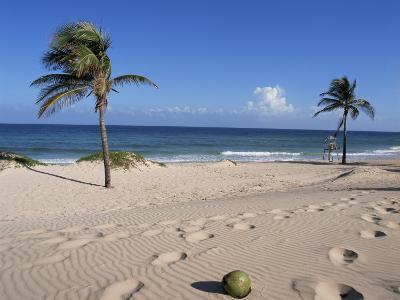 Santa Maria Del Mar, Cuba, West Indies, Central America