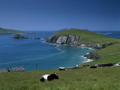 County Kerry, Munster, Eire (Republic of Ireland)