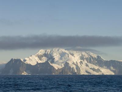 Bransfield Strait, Antarctic Peninsula, Antarctica, Polar Regions