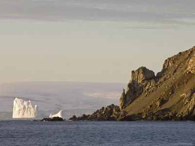 False Bay, Livingston Island, South Shetland Islands, Antarctica, Polar Regions