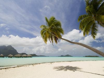 Bora-Bora, Leeward Group, Society Islands, French Polynesia Islands