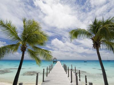 Fakarawa, Tuamotu Archipelago, French Polynesia Islands