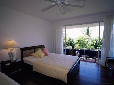 Room at the Blue Heaven Hotel, the Island's Top Hotel, Tobago