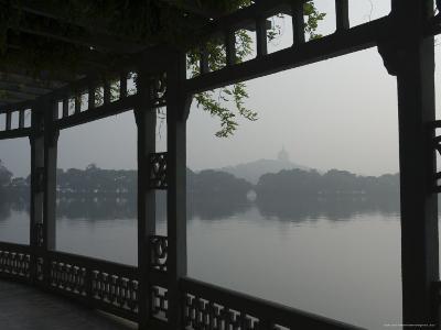 West Lake, Hangzhou, Zhejiang Province, China