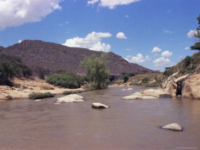 Shaba National Reserve, Kenya, East Africa, Africa