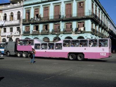 Havana, Cuba, West Indies, Central America