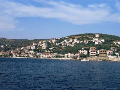 Afissos, Pelion, Greece