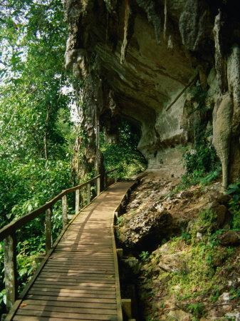 Niah Caves, Sarawak, Malaysia