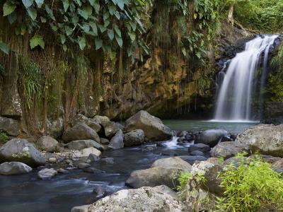 Annandale Falls, Constantine, St. George, Grenada