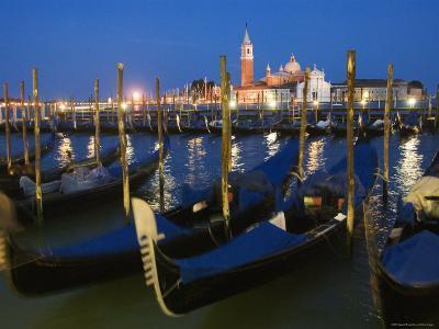 View Towards Chiesa di San Giorgio Maggiore, Venice, Italy