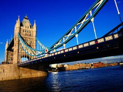 Tower Bridge, London, Greater London, England