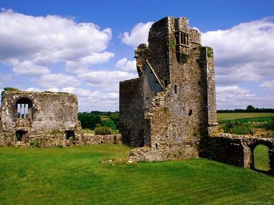 Granagh Castle, Waterford City, Munster, Ireland