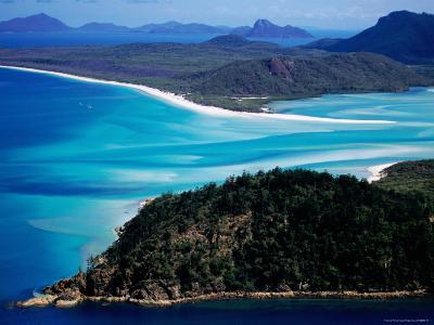 Whitsunday Island, Whitsunday Island, Queensland, Australia