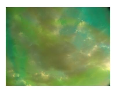 Abstract Cloud I