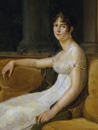 Empress Josephine, c.1801