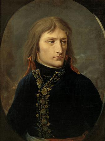 Napoleon Bonaparte as General, c.1796